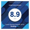 Adelphi Suites | Bangkok 4 Star Hotel